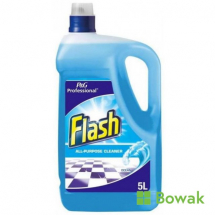 Flash All Purpose Liquid Ocean