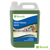Bowak MultiCleaner MPC