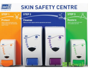 Skin Safety Centres