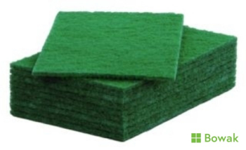 Contract Scouring Pads
