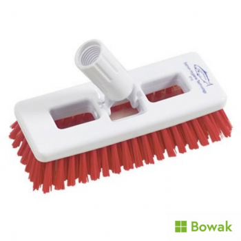 Hygiene Tile Scrub Brush 20cm