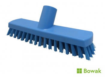 Foodservice Deck Scrub Brush