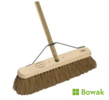 Soft Broom Complete Coco