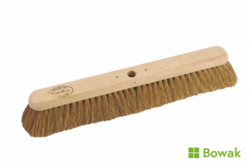 Soft Brooms Coco Fibre