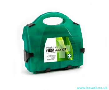 Workplace First Aid Kits (BS8599)