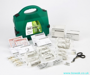 Refills For Workplace First Aid Kit BS8599