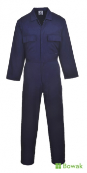 Work Coveralls Navy
