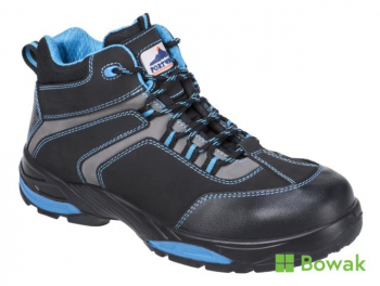 Compositelite Safety Boot Blue