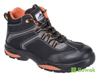 Compositelite Safety Boot Orange