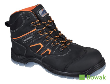 Compositelite All Weather Boot Black