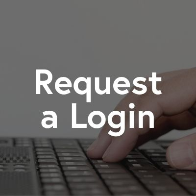 Request a login