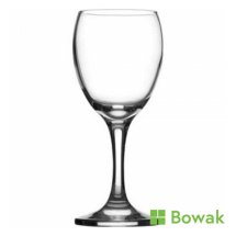 Imperial Red Wine Glass 20cl L@125/175ml CE