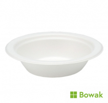 Bagasse Degradable Bowls 16oz