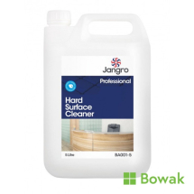 Jangro Hard Surface Cleaner