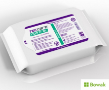 Teccare Control Cleaning & Disinfection Wipes