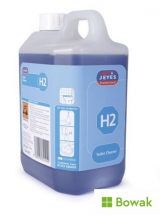 Jeyes H2 Toilet Cleaner Concentrated 2L