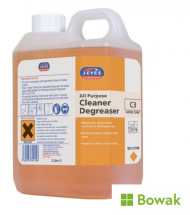 Jeyes C3 Cleaner Degreaser Concentrate