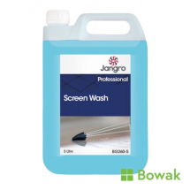 Jangro Screen Wash