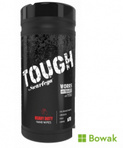TOUGH HEAVY DUTY HAND WIPE tube