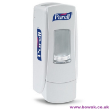 Purell ADX-7 Dispenser 700ml White