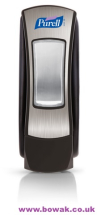 Purell ADX-12 Dispenser 1200ml Black