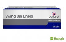 Slim Bin Liners Light