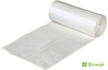 Slim Bin Liners on a Roll