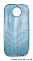 Clothing Protector Heavy Duty Gingham