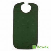 Dignified Clothing Protector Green