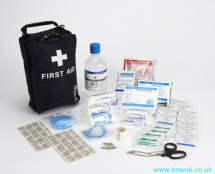 Travel First Aid Bag Kit