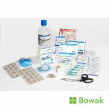 Refill for Travel First Aid Kits