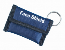 Resuscitation Face Shield with Keyring