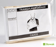 First Aid Bandage Triangular