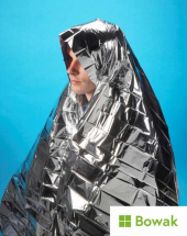 Foil First Aid Blanket