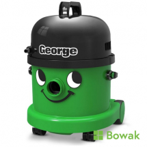 George GVE370 Carpet Extraction Cleaner