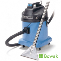 Numatic CTD570-2 Carpet Extraction Cleaner