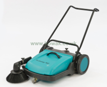 TruSweep 460 Floor Sweeper