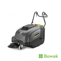 KARCHER VAC SWEEPER KM75/40WBp battery