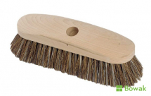 Deck Scrub Brush Union 23cm