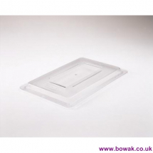 Lid for food Box 305mm Clear