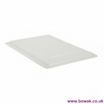 Lid for Food Box 660 White