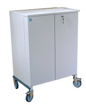 Monitored Dosage (MDS) Trolley