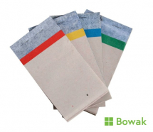 Order Pads Coloured 2-part with Carbon 6x13cm